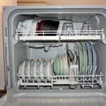 据置型食洗機